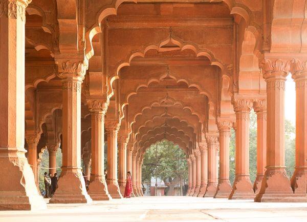 Les incontournables de l'Inde du Nord