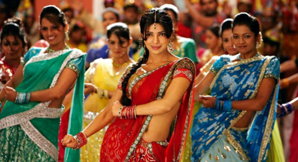 Bollywood, introduction au cinéma indien