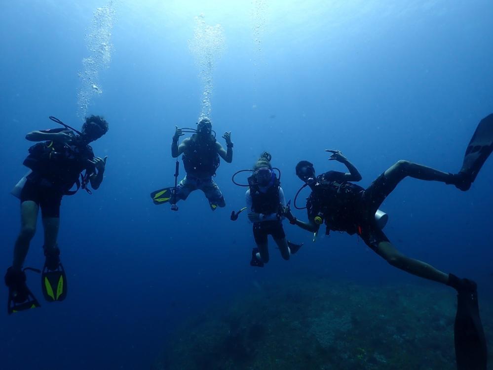 Faire de la plongée en Inde : notre guide pratique