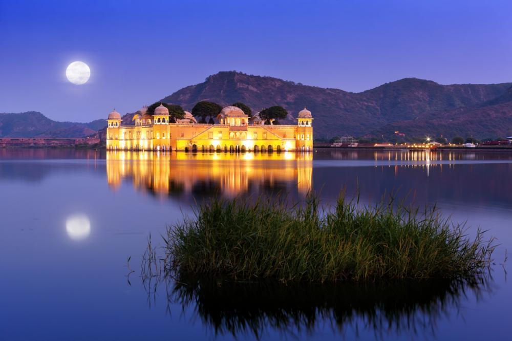 3 visites indispensables à Jaipur