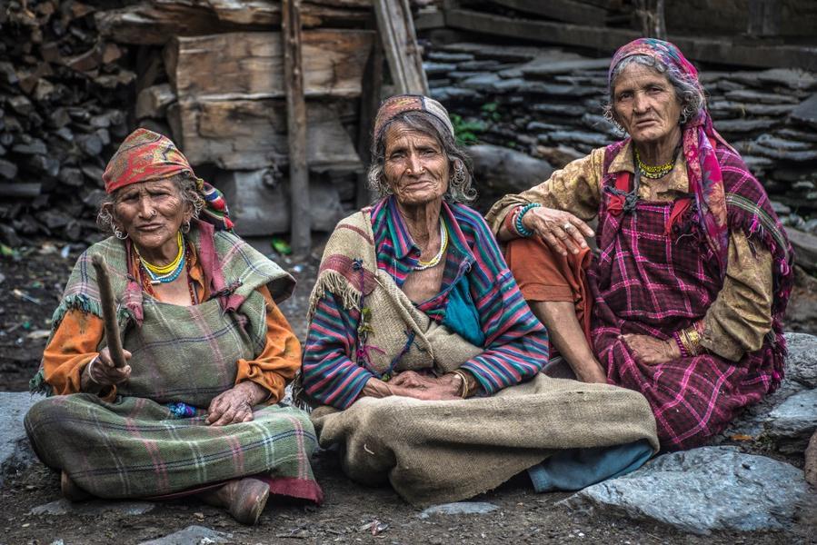Malana : la petite Grèce de l'Himalaya