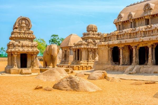 Les incontournables de l'Inde du Sud