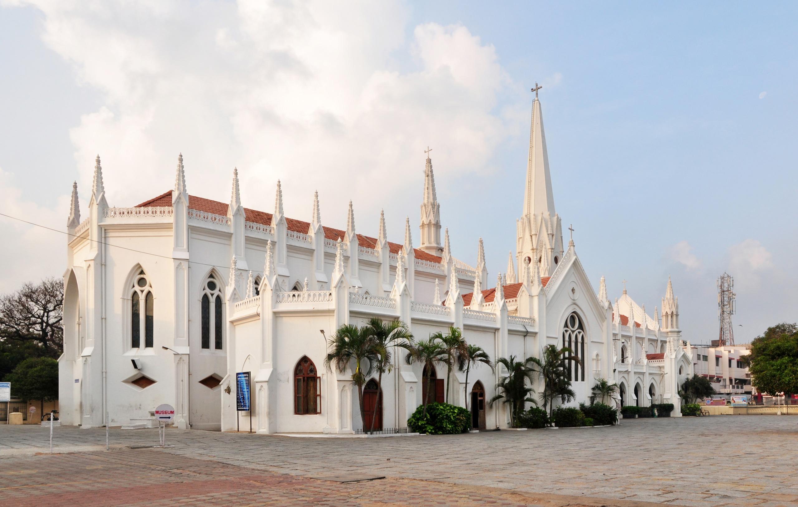 Bons lieux de rencontre à Chennai