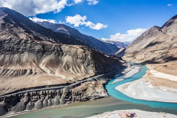 Les treks au cœur de l'Inde himalayenne
