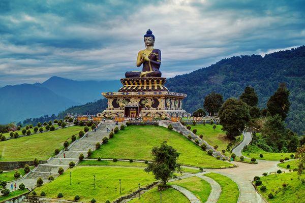 Préparer son voyage au Sikkim