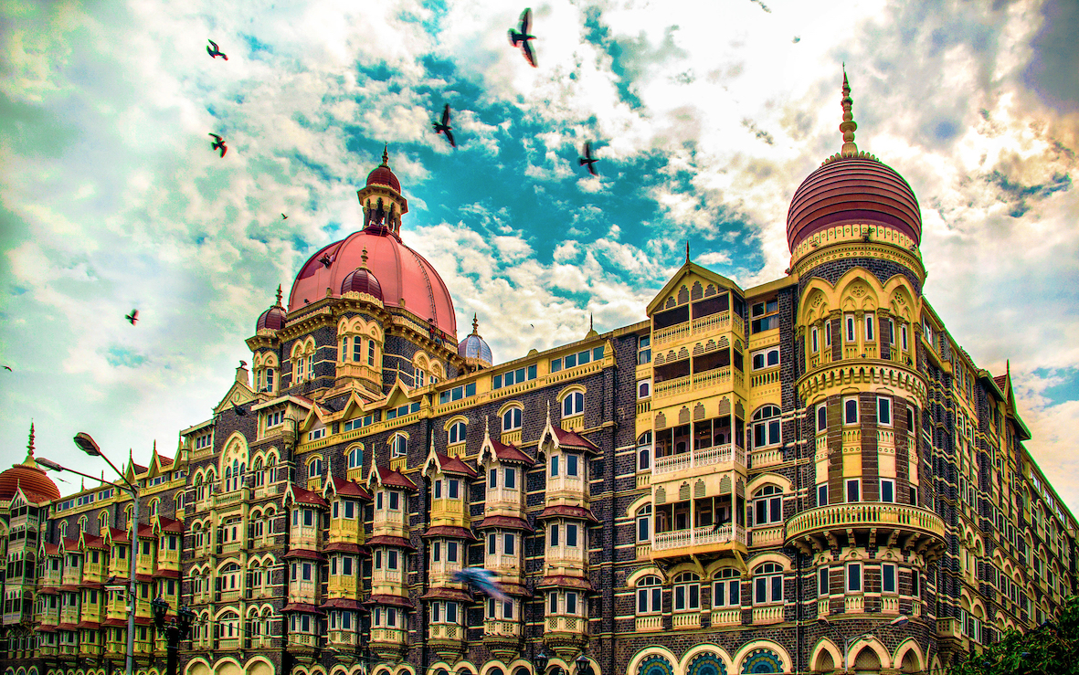 Top 10 des choses à faire à Mumbai